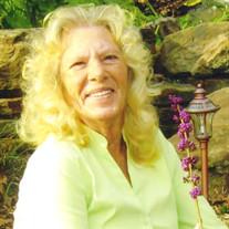 Barbara Sue Engle