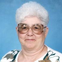 Dorothy  Agnes Salisbury