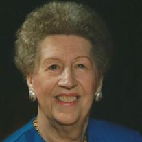 Kathryn Bradshaw Peters