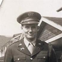 John R. Henterly