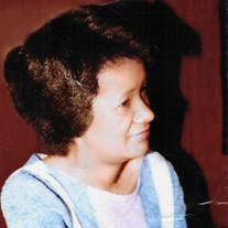 Ms. Ruth Ann Wagner