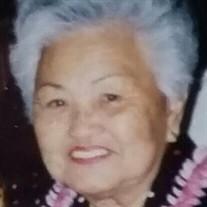 Maxine Mee San Kim