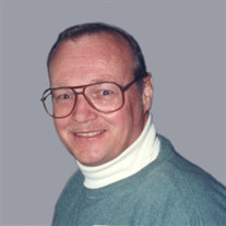 Ronald Clarence Carlson