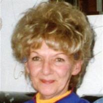Joan M. Dieterich