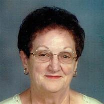 Edith O. Jerd