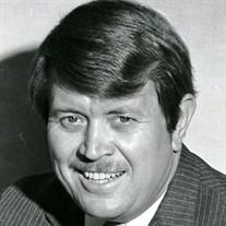 Carl Douglas Sherer