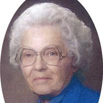Marcella Frances Wray