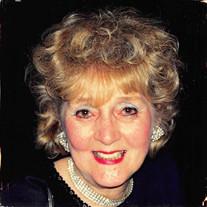 Mrs. Juanita  Wilene (Winfree) Shive