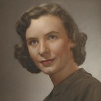 Mae W. Roberts