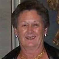 Nancy Lee Slavens