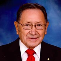 """Guadalupe F. """"Lupe""""  Ortega"""