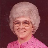 Mrs.  Ora Maxine Dobbs