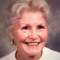Frances B. Higdon