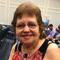 Flora Nunez Garcia