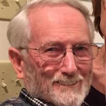 Mr. John E. Prewitt