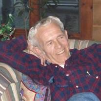 Allan Leroy Enfield