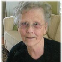 "Mrs. Mary Elizabeth ""Lib"" Howell"