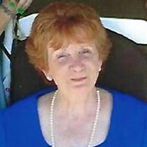 Ruth  Ann Rowland