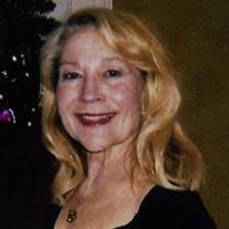 Geraldine Petersen Arnold