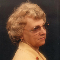 Mrs. Donna Louise Chadwell