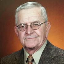"""Jerry L. """"Jeff"""" Hayden"""
