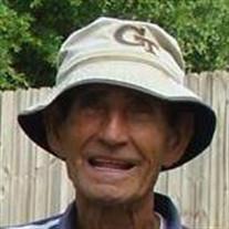 Billy  G.  Alford SR