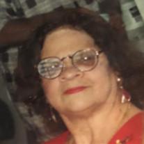 Victoria Negron Martinez