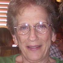 Sharon Wilson Timmons