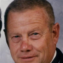 Clarence Carl Steinbock