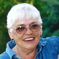 Victoria Alice Hallstrom