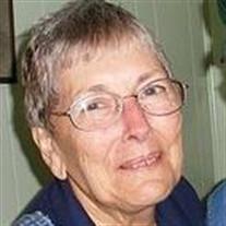 Mrs. Betty Jean Lewis Beard