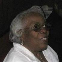Gloria Jean Houston
