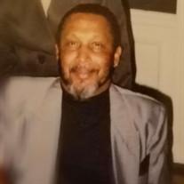 Mr.  George Eugene Burnett III