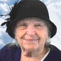Adeline Pauline Martin