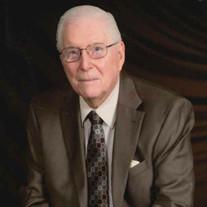 Rev. Dr. Harris Verkaik