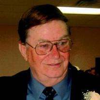 Joseph Louis Rodgers