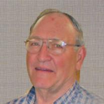 Robert Elton  Greer Sr.