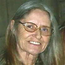 Barbara Jean Kelley