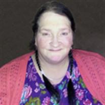 Judy Darlene Derksen
