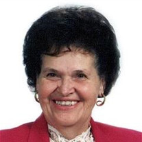 Lillian Cordelia Adams Boney