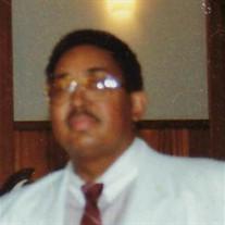 Linwood William Bowman, Sr.