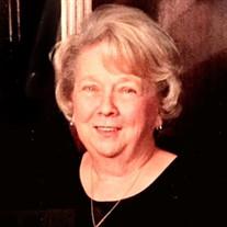 Hilda Hutchins Nichelson