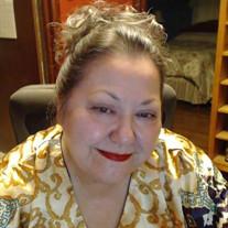 Pamela Turner Tolliver