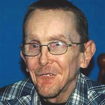 Mr. Guy  Alan LaForte Loftis