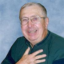 """Jerome """"Jerry"""" Boniface Brewster"""