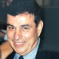 Louis John Carnesale