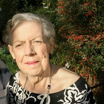 Mrs. Anne R. Waters