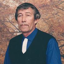 Richard Harold Berry