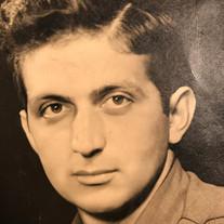 Gabriel G. Gregory