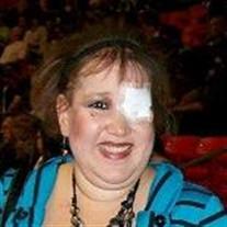 Shelley Marie Fritz